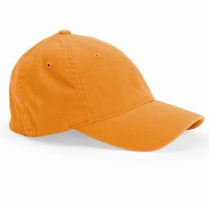 Garment-Washed Cap Thumbnail