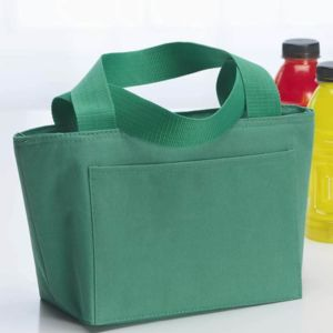 Recycled Cooler Bag Thumbnail