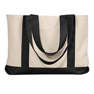Leeward Canvas Tote Thumbnail
