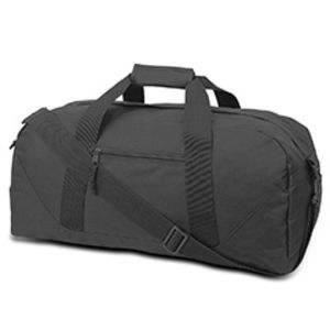 Game Day Large Square Duffel Thumbnail