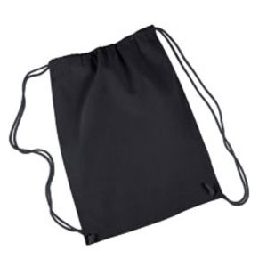 Cotton Drawstring Backpack Thumbnail