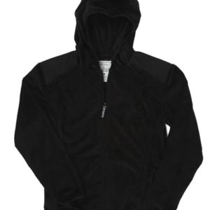 Women's Full Zip Shag Hood Thumbnail