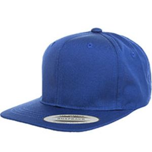 Youth Pro-Style Cotton Twill Snapback Thumbnail
