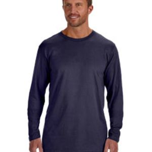 Men's 4.5 oz., 100% Ringspun Cotton nano-T® Long-Sleeve T-Shirt Thumbnail