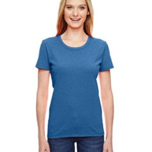 Ladies' 5 oz. HD Cotton™ T-Shirt Thumbnail